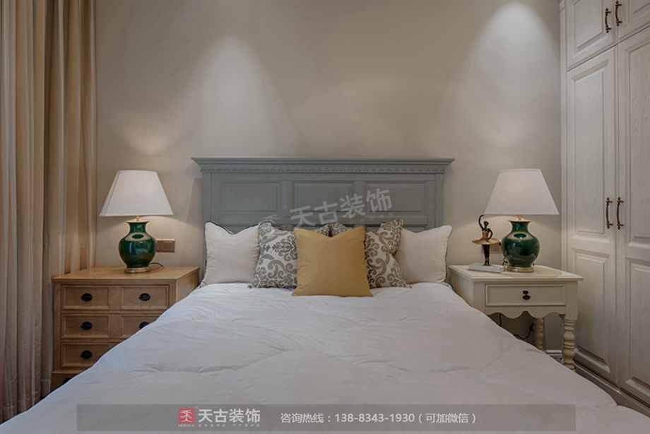 别墅 小资 80后图片来自天古装饰13883431930在中铁山语城-简美的分享