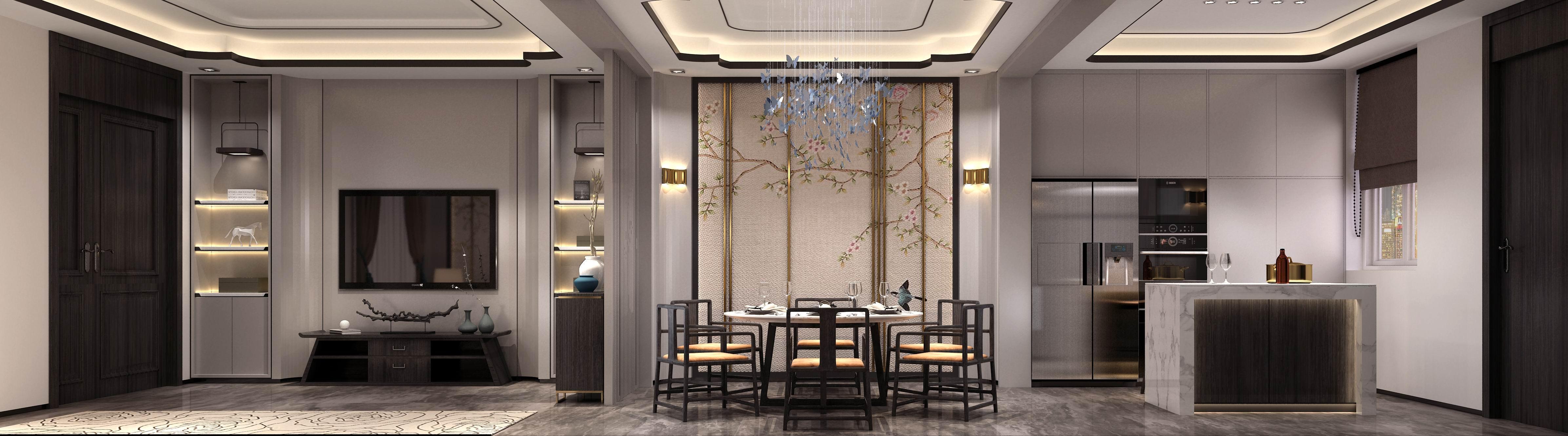 别墅 设计 装修 案例 现代风格 地下室图片来自无锡别墅设计s在蠡湖院子下叠310㎡现代风格案例的分享