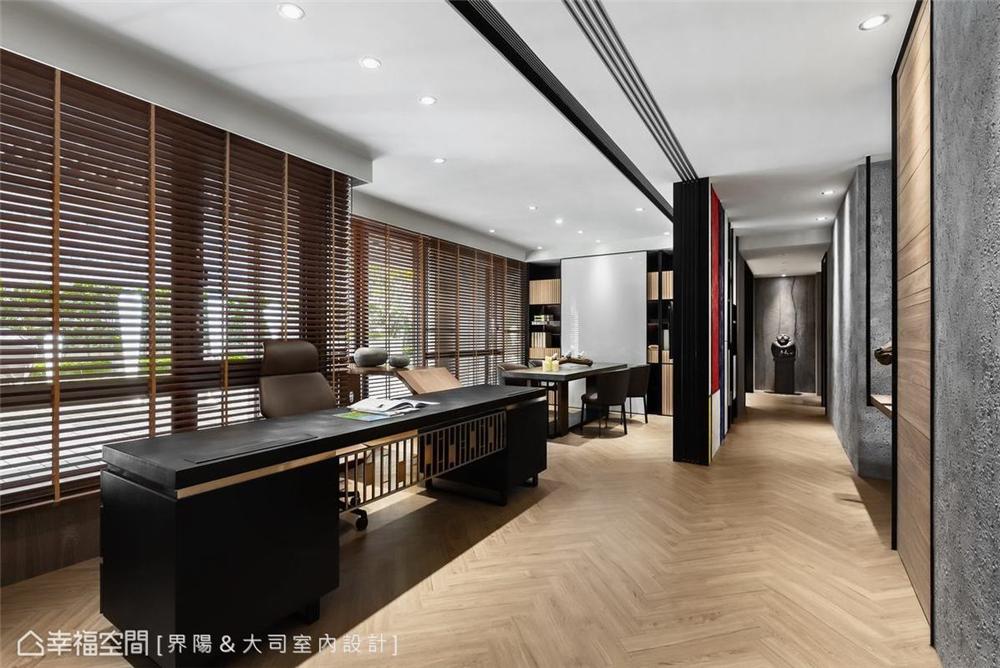 装修设计 装修完成 休闲多元 其他图片来自幸福空间在298平,客制化人文住宅魅力的分享