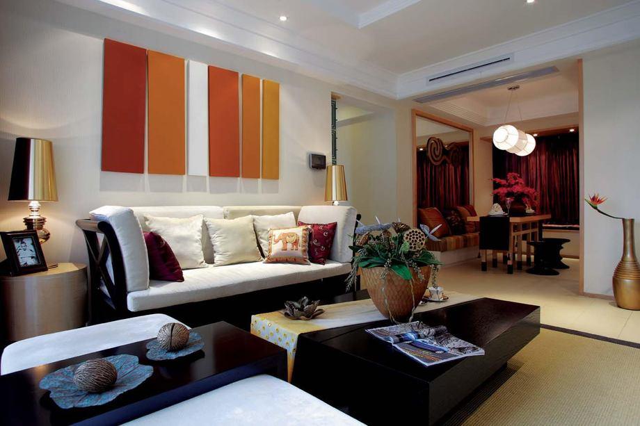 三居 豪华图片来自今朝小俊俊在东南亚风格的分享