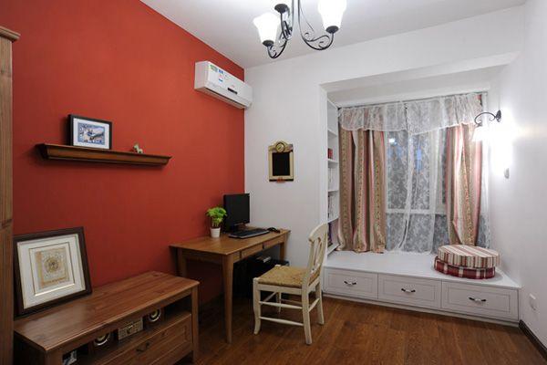 田园 客厅图片来自今朝宜居装饰在实用,温馨田园风格的分享