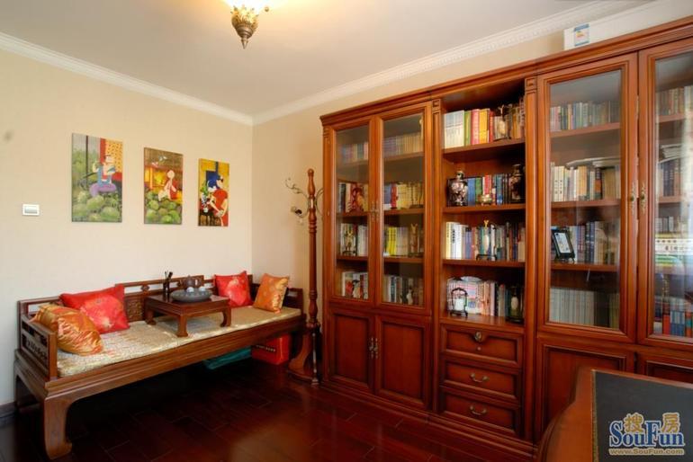 二居图片来自用户A0992D8C47B2886613CFC83B9F3CAEB4在二居室装修的分享
