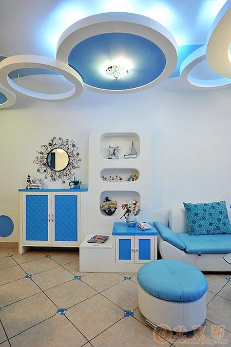 三居 卧室 厨房 餐厅图片来自今朝装饰Farzeo在地中海风格的分享