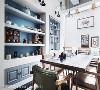 沪上添彩 在休憩空间的每个角落,处处可见令人回味的老上海元素,为土生土长的上海男主人做出完美演绎。