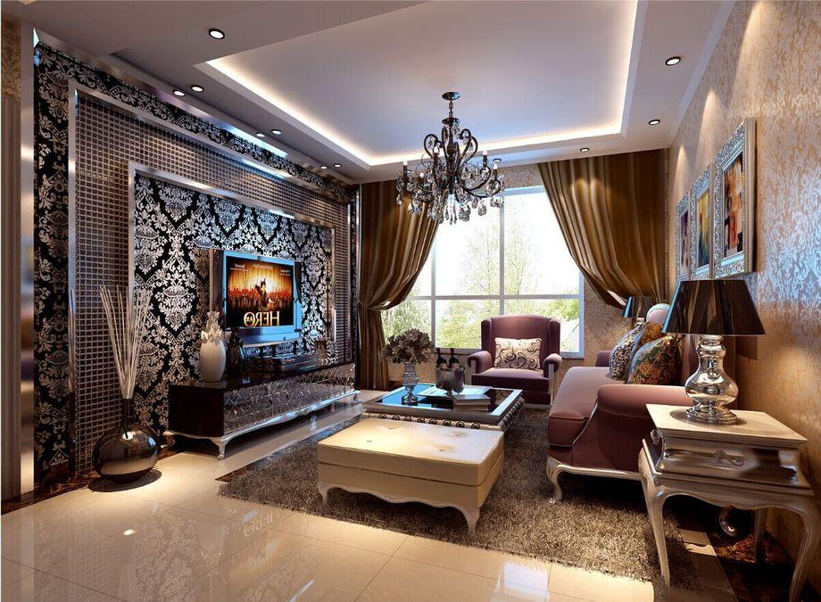 简约 客厅图片来自今朝宜居装饰在大气.现代简约的分享