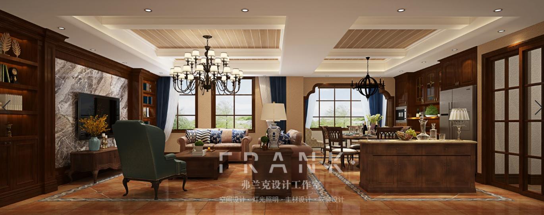 客厅图片来自朱平波在长滩壹号 — 光阴荏苒的分享
