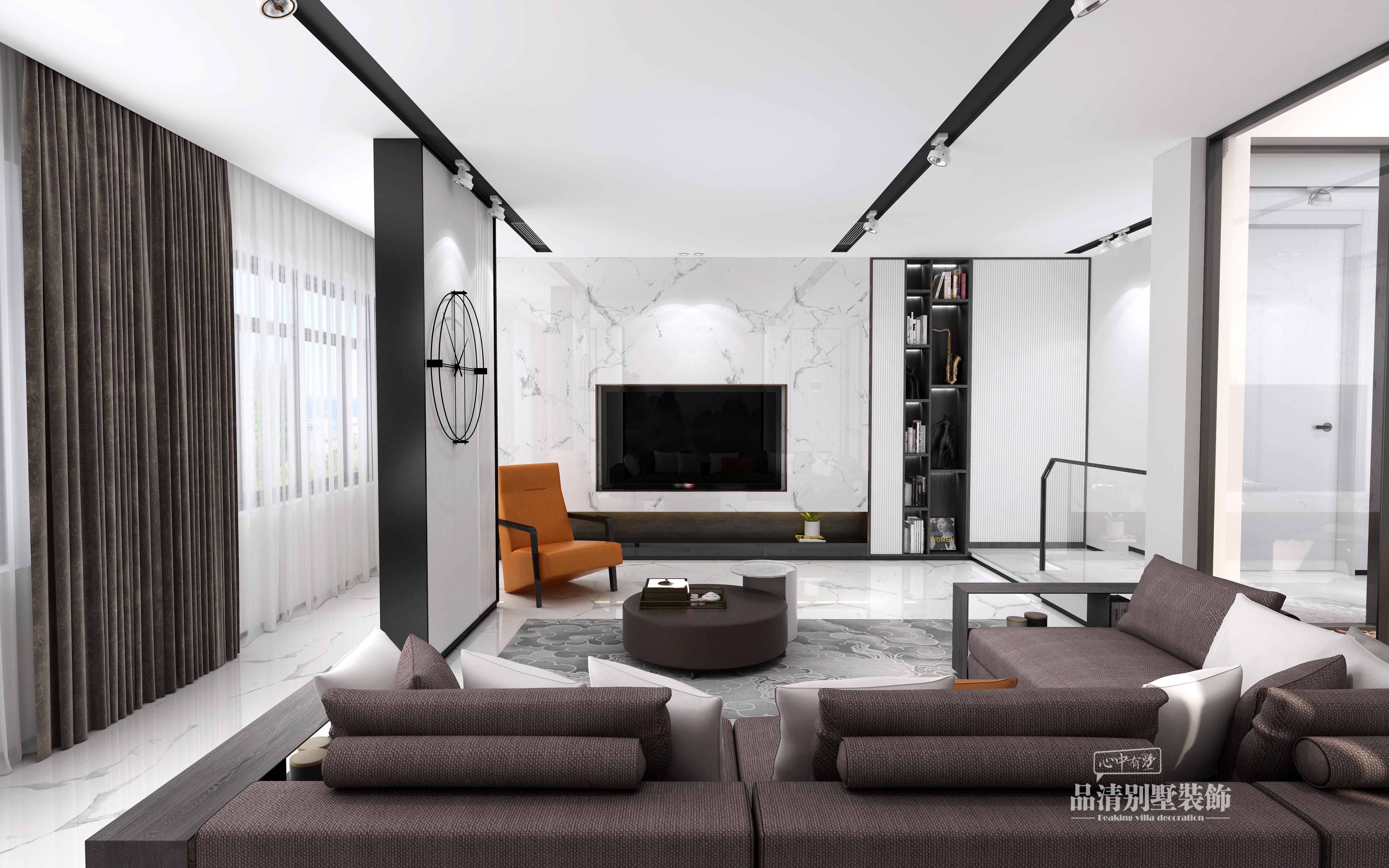 无锡别墅 别墅设计 别墅装修 新中式图片来自别墅装修设计师在古韵坊450㎡新中式的分享