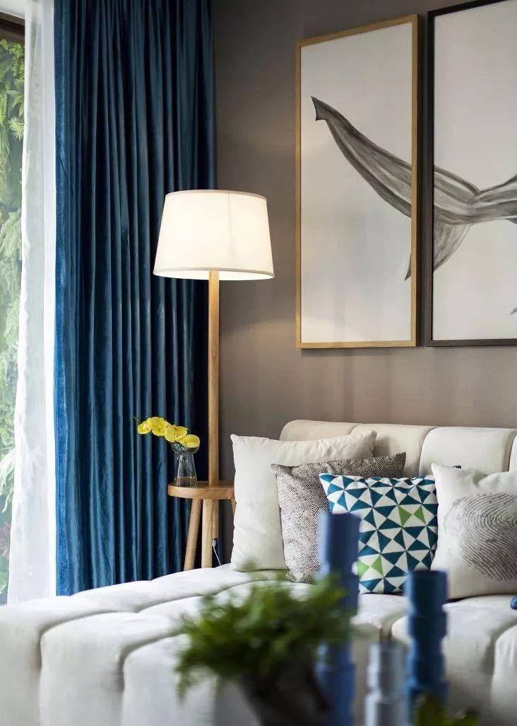 现代 轻奢 混搭 全案设计 小资 鹏友百年 客厅图片来自鹏友百年装饰在现代奢华风的分享