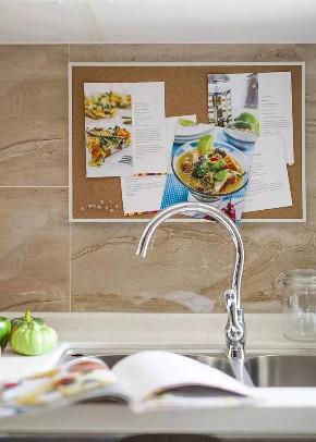 现代 轻奢 混搭 全案设计 小资 鹏友百年 厨房图片来自鹏友百年装饰在现代奢华风的分享