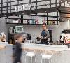 每一个设计细节老板都亲自跟进 她说自己一直想开这样的咖啡馆 不求每天有多少多少客流 就是让大家在闲暇时来坐坐 喝杯咖啡聊聊天,这么简单而已~