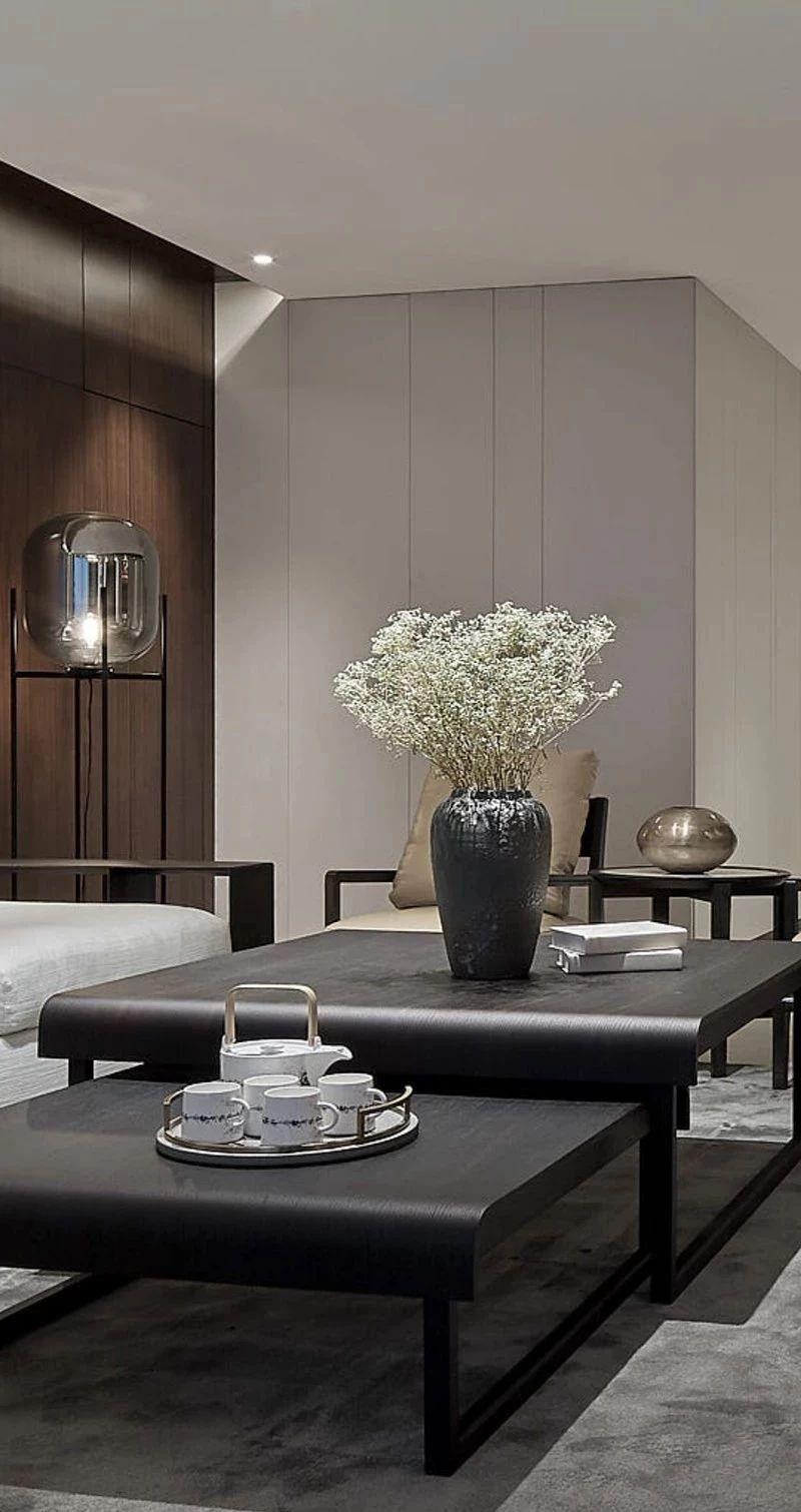 其他图片来自鹏友百年装饰在现代风私宅设计的分享