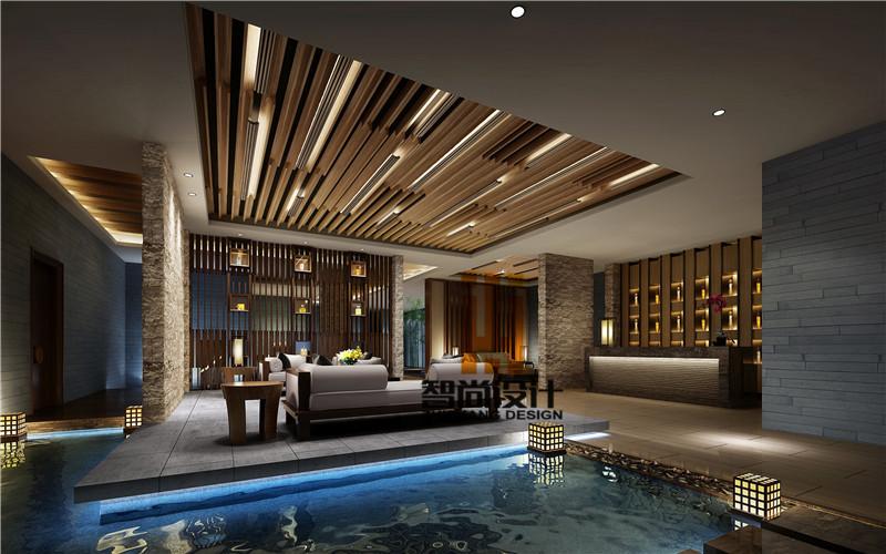 峨眉山红珠图片来自智尚设计在峨眉山红珠山宾馆7号楼酒店的分享