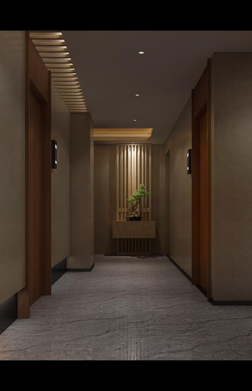 欧式 简约图片来自杭州牧之设计事务所在唐宫足浴的分享