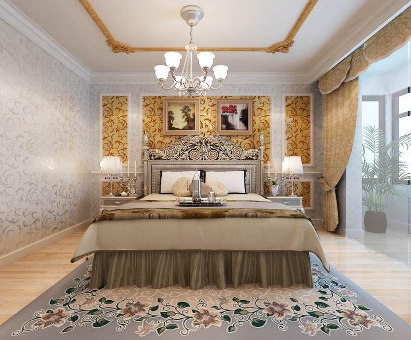 客厅 餐厅图片来自今朝宜居装饰在混合型风格特征的分享