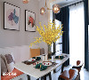 餐 厅 | Dining-room ▲