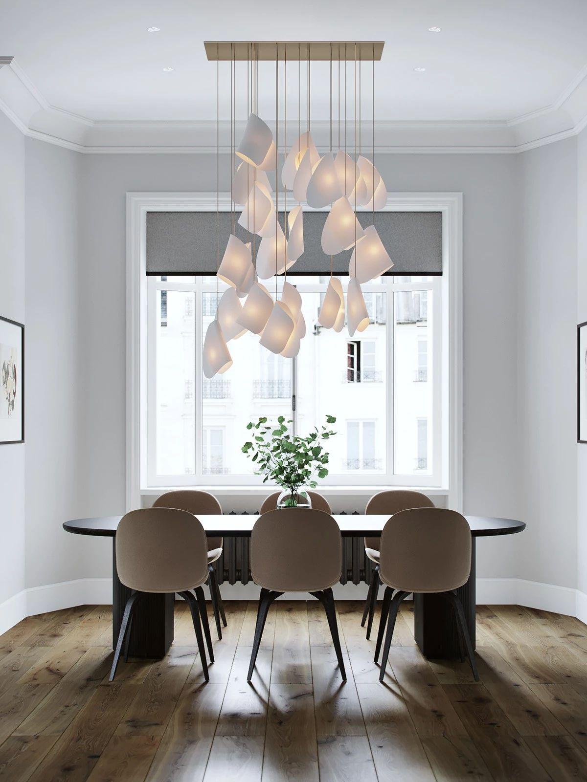 客厅图片来自鹏友百年装饰在这样布局空间大一倍的分享