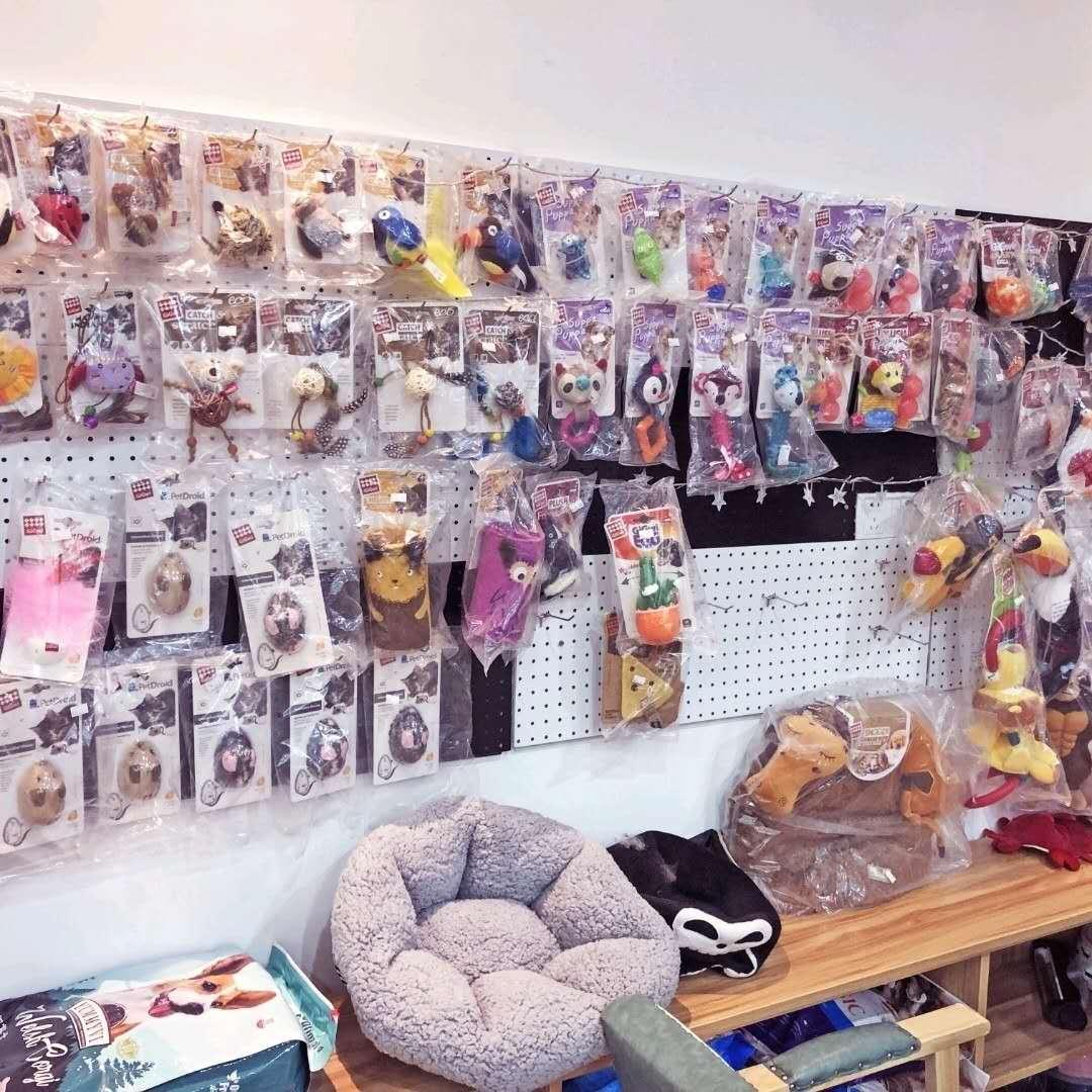 商品展示图片来自汀婷在NEMO 宠物管家的分享