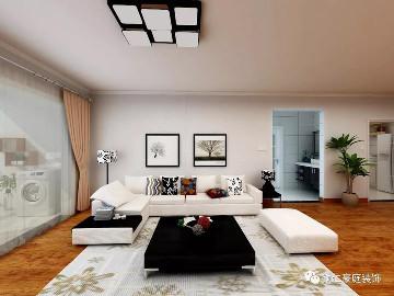 豪庭装饰不同风格家装设计