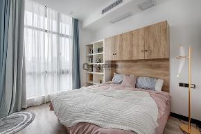 简约 现代 黑白灰 跃层 儿童房图片来自俏业家装饰在龙湖春森彼岸现代黑白灰实景案例的分享