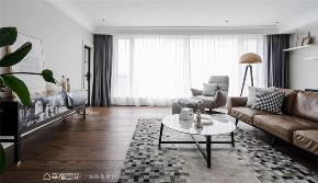 四居 美式 上海装修 设计师 上海映象 上海设计 幸福空间 其他图片来自幸福空间在荏苒 |美式随兴恬淡之家的分享