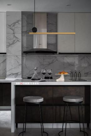 别墅 现代 厨房图片来自重庆兄弟装饰黄妃在茶园光华安纳溪湖叠拼装修设计的分享