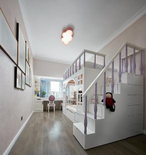 混搭 二居 收纳 旧房改造 小资 卧室图片来自北京今朝装饰在现代雅致范的实用美宅!的分享