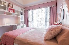 现代 装修 儿童房图片来自重庆兄弟装饰黄妃在解放碑融创白象街装修设计效果的分享