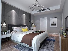 北欧 紫薇东进 四居 西安装修 装修公司 卧室图片来自西安城市人家装饰王凯在北欧风自由空间,精致生活的分享
