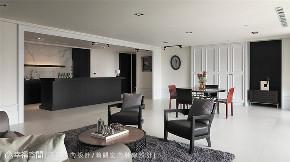 装修设计 装修完成 新古典 餐厅图片来自幸福空间在360平, 摩羯座的轻古典暖心宅的分享