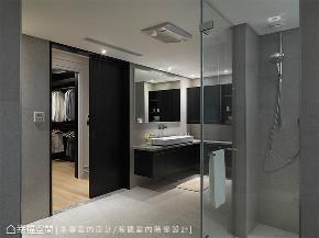 装修设计 装修完成 新古典 卫生间图片来自幸福空间在360平, 摩羯座的轻古典暖心宅的分享