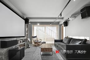 简约 现代 小资 其他图片来自禾景大陈设计在低调的轻奢感,最爱高级灰的分享