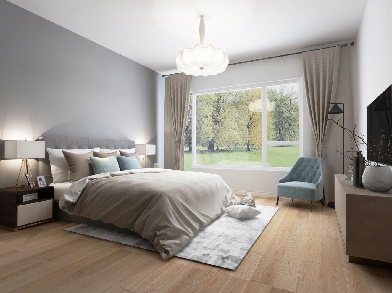 卧室图片来自申远空间设计北京分公司在北京申远空间设计-欧式风格的分享