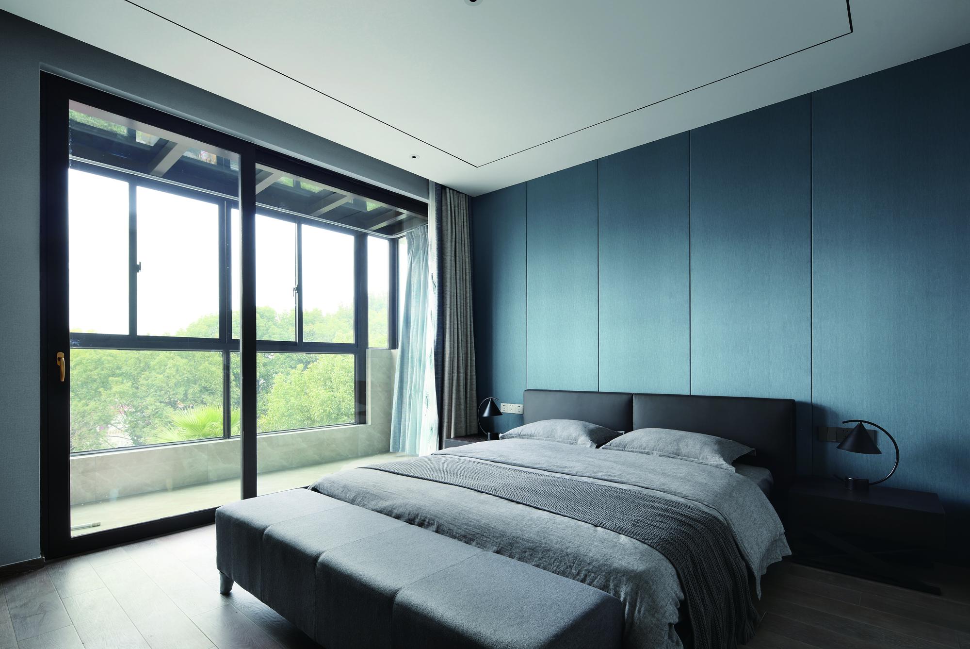 简约 小资 卧室图片来自沈院在梦中的因特拉肯的分享