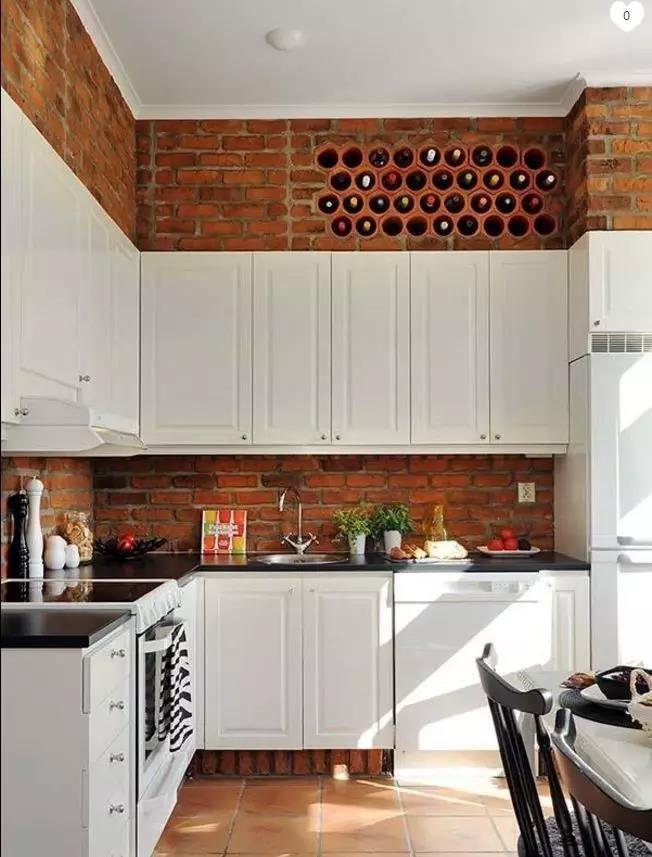 厨房图片来自佳美居装修在佳美居装修的分享