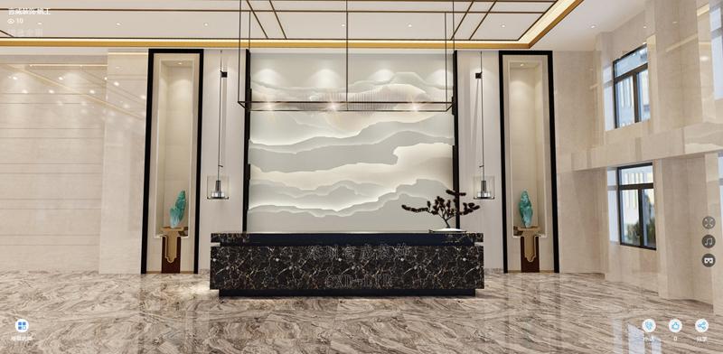 办公室 办公楼 豪华 旧楼改造 小资 其他图片来自深圳市言威装饰设计有限公司在【言威装饰作品】东莞办公室的分享