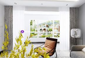 阳台图片来自盘锦楚航装饰在盘锦霞光府壹号院135平效果图的分享