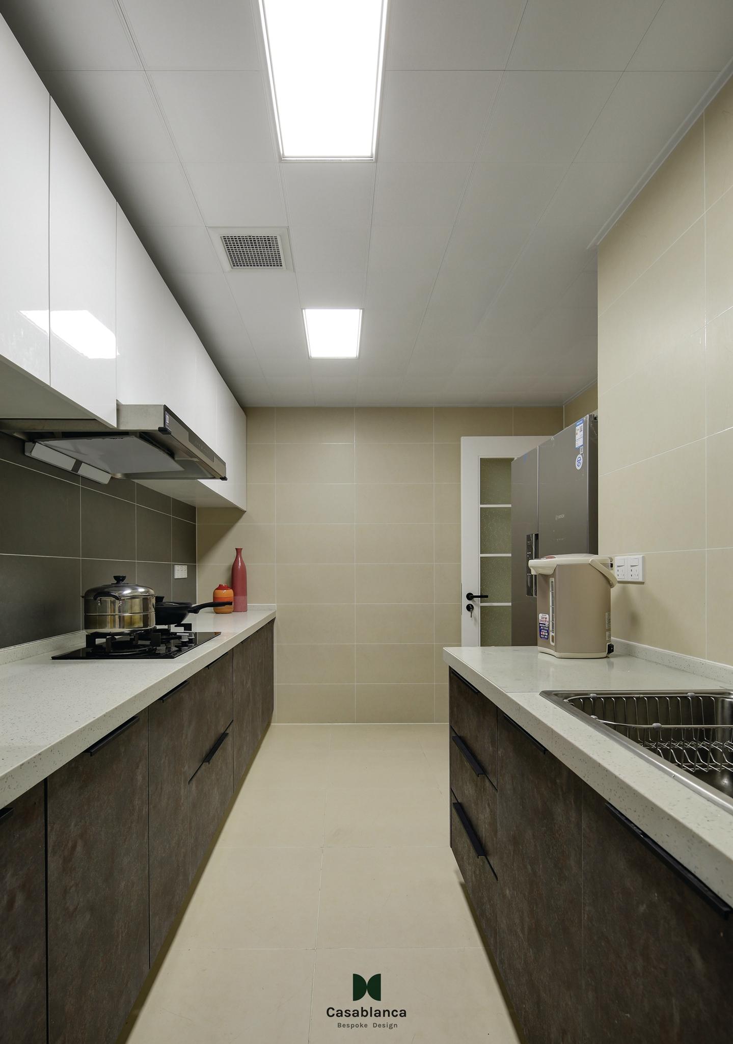 简约 三居 小资 厨房图片来自王玲在让家愉悦自己的分享