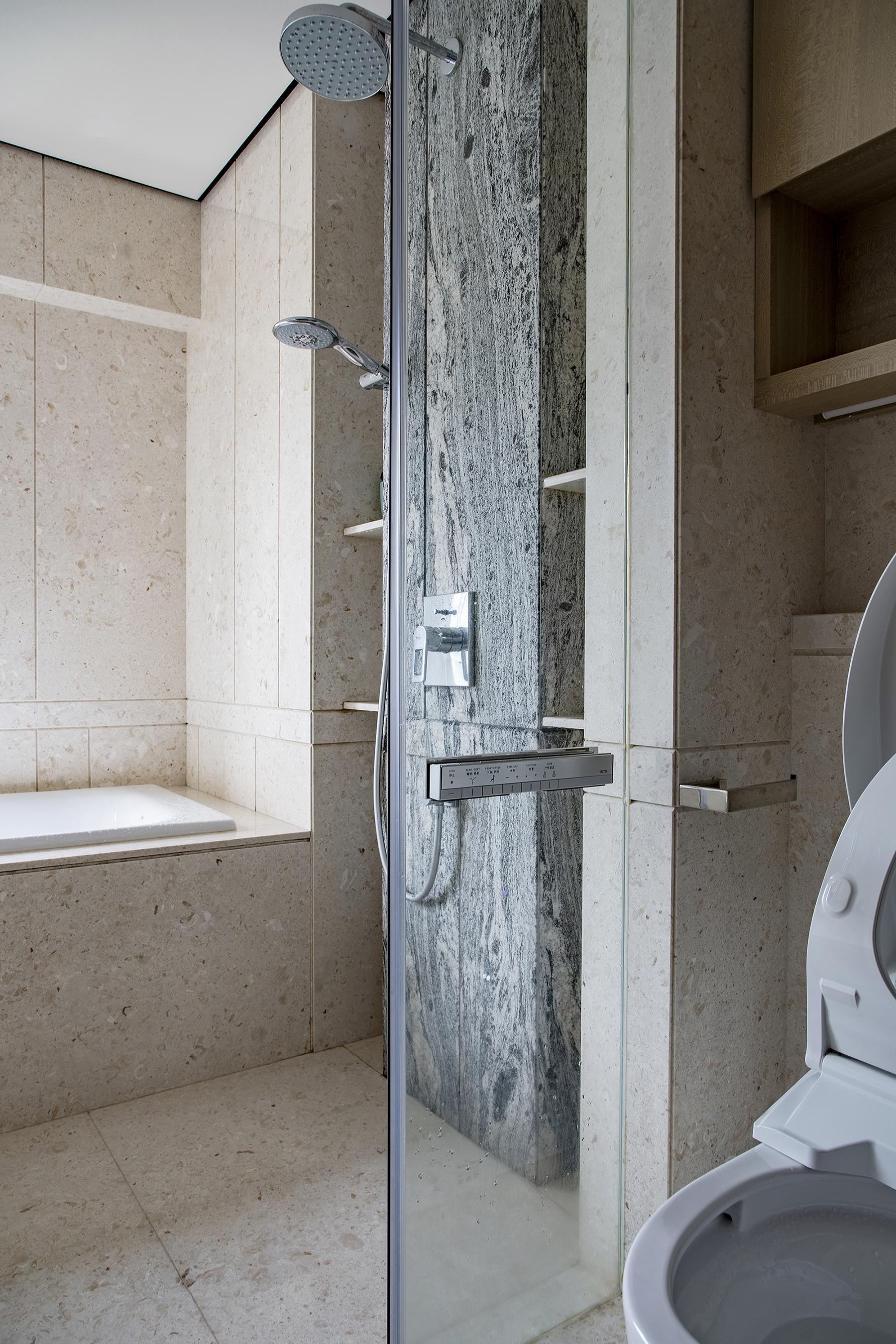 简约 别墅图片来自久度室内设计在久度设计|深圳万科清林径别墅的分享