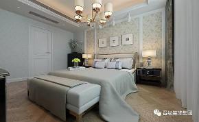 港式 卧室图片来自晋级装饰潘露在沈阳晋级装饰-泰和龙庭220平米的分享