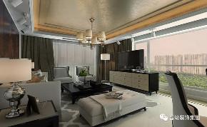 港式 客厅图片来自晋级装饰潘露在沈阳晋级装饰-泰和龙庭220平米的分享