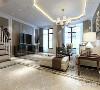 美式家具最迷人之处还在于造型、纹路、雕饰和色调细腻高贵,耐人寻味处透露亘古而久远的芬芳。 融合了新古典元素的美式家居在此基础上则又增添了几分别致,高雅亮丽,大气十足。