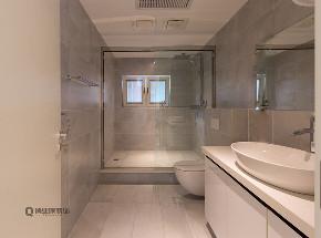 简约 装修 现代风格 卫生间图片来自俏业家装饰在重庆渝北装修_现代禅意风格实景的分享