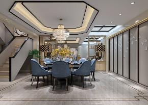 简约 田园 混搭 三居 别墅 白领 收纳 80后 小资 餐厅图片来自luther520在新中式的分享