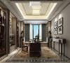 北京申远空间设计-别墅装修设计