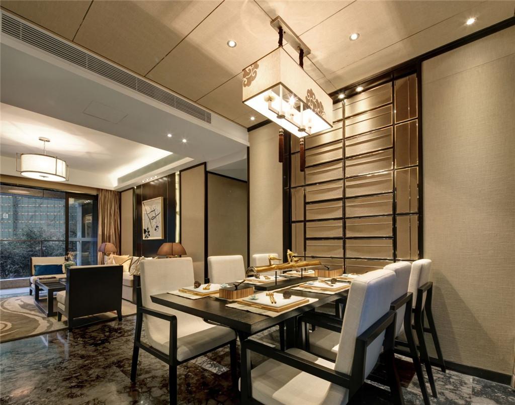 中式 三居 收纳 旧房改造 80后 小资 餐厅图片来自北京今朝装饰在中式三居室的分享