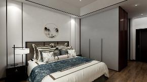 三居 中式 卧室 厨房图片来自重庆东易日盛装饰在书香溪墅新中式设计的分享