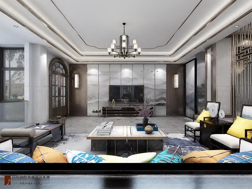 简约 田园 二居 三居 别墅 80后 小资 客厅图片来自luther520在现代简约的分享