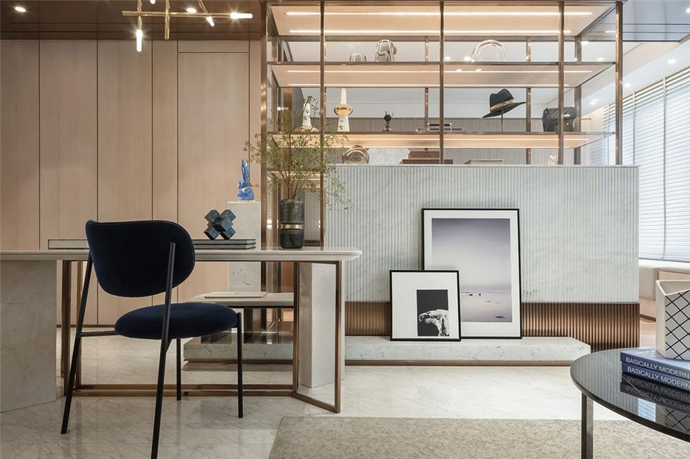装修设计 装修完成 现代风格 其他图片来自幸福空间在99平,质材层递  都会美感生活的分享