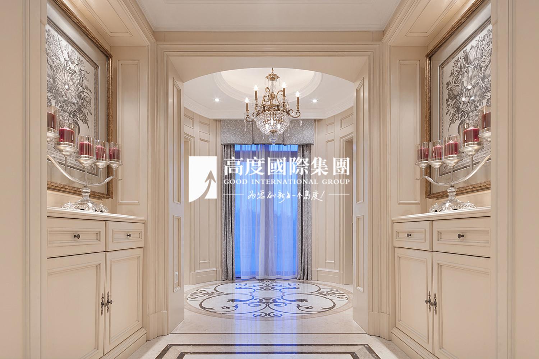 简约 混搭 二居 三居 别墅 白领 80后 小资 欧式 玄关图片来自luther520在碧桂园的分享
