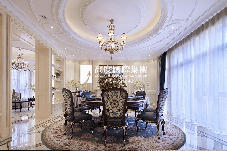 简约 混搭 二居 三居 别墅 白领 80后 小资 欧式 餐厅图片来自luther520在碧桂园的分享